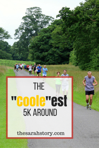 "The ""Coole""est 5k around"
