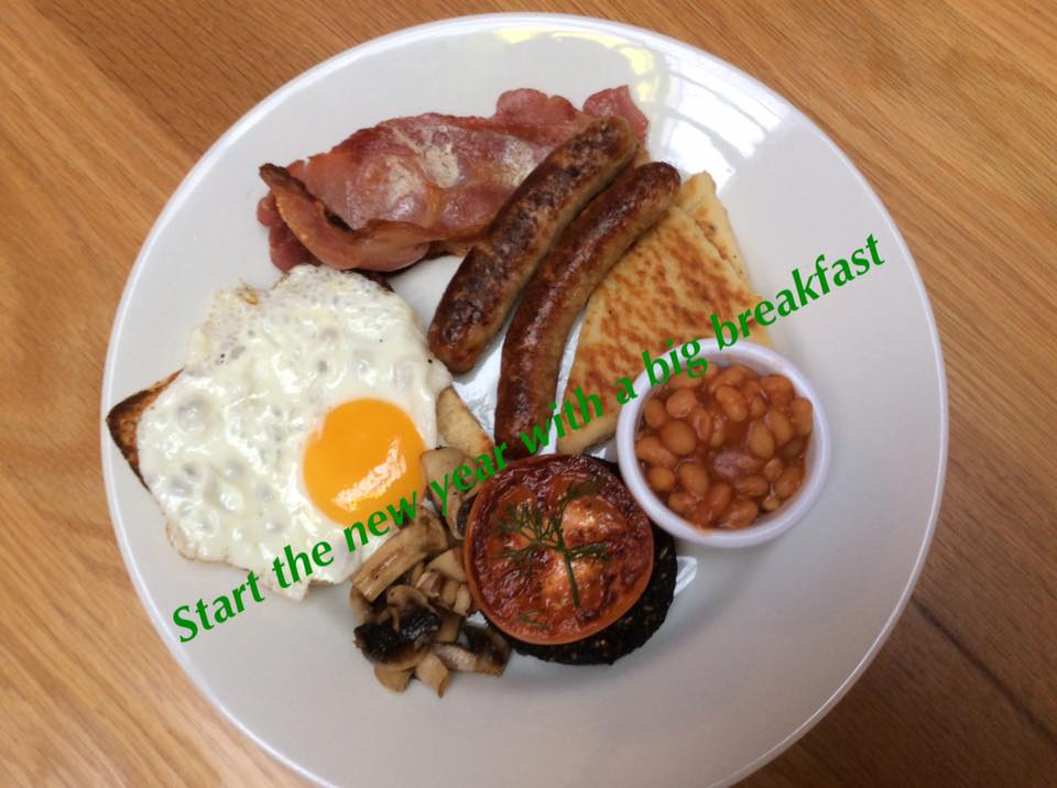 breakfast south belfast cafe conor ulster fry