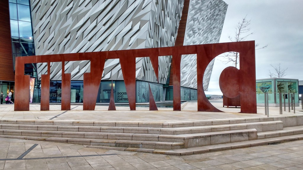 titanic belfast ni citizens day