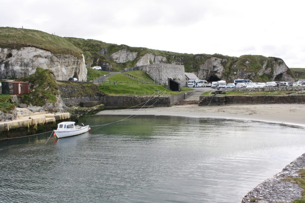 game of thones locations ballintoy harbour