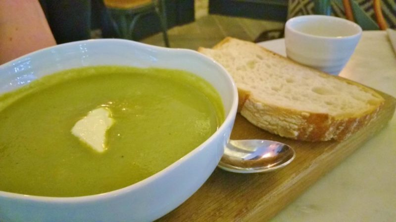 french village lisburn road belfast soup